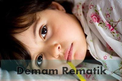 Obat demam rematik