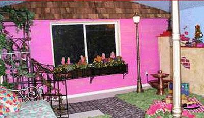 Decorating Theme Bedrooms Maries Manor Garden Bedroom