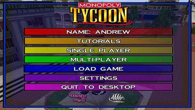 Download Monopoly Tycoon PC Games