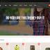 BetaCommerce Shopping Plantilla Blogger