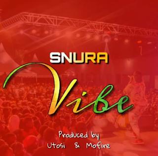 Audio Snura - VIBE Mp3 Download