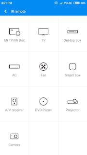 How To Use Mi Remote