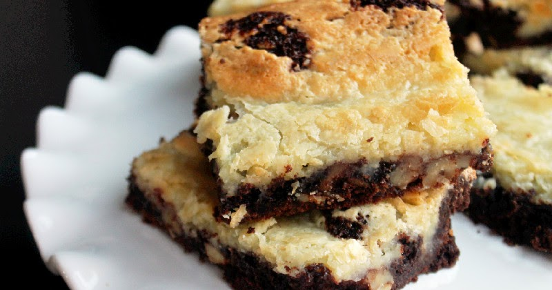 How To Make Chocolate Brownies Out Of Yellow Cake Mix