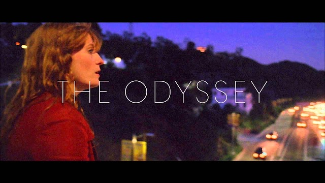 Florence And The Machine: A Odyssey chegou