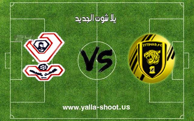 ملخص .. نتيجة مباراة الاتحاد والفيحاء اليوم 10 / 11 / 2018 الدوري السعودي