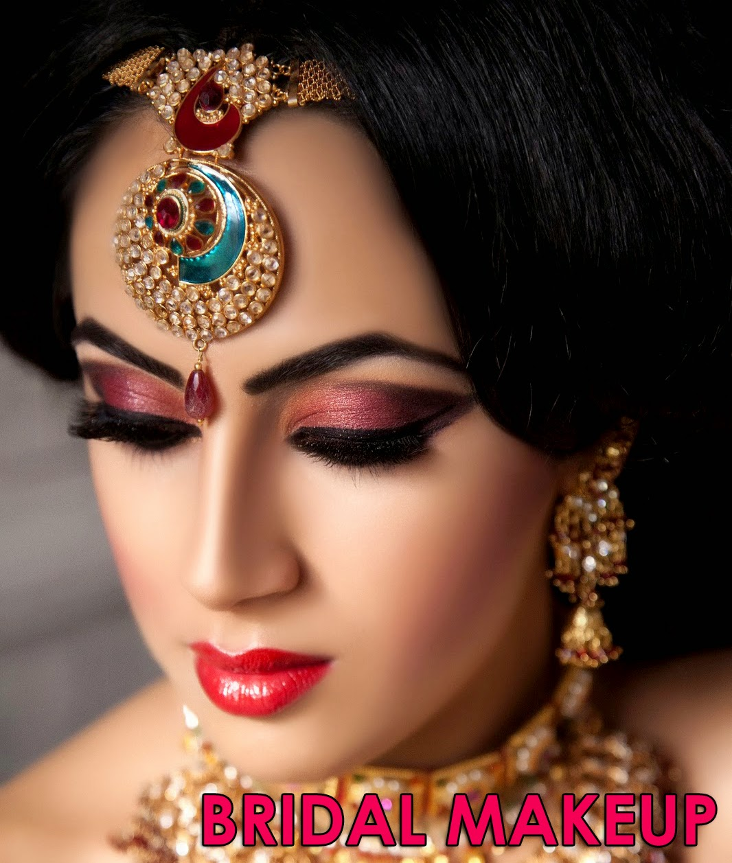 Bridal Makeup Tips Easy To Understand