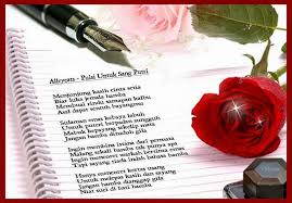 Contoh Surat Cinta Singkat Untuk Senior Suratmenyuratnet