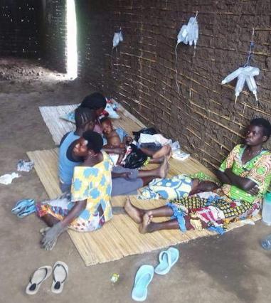 hospital in uganda