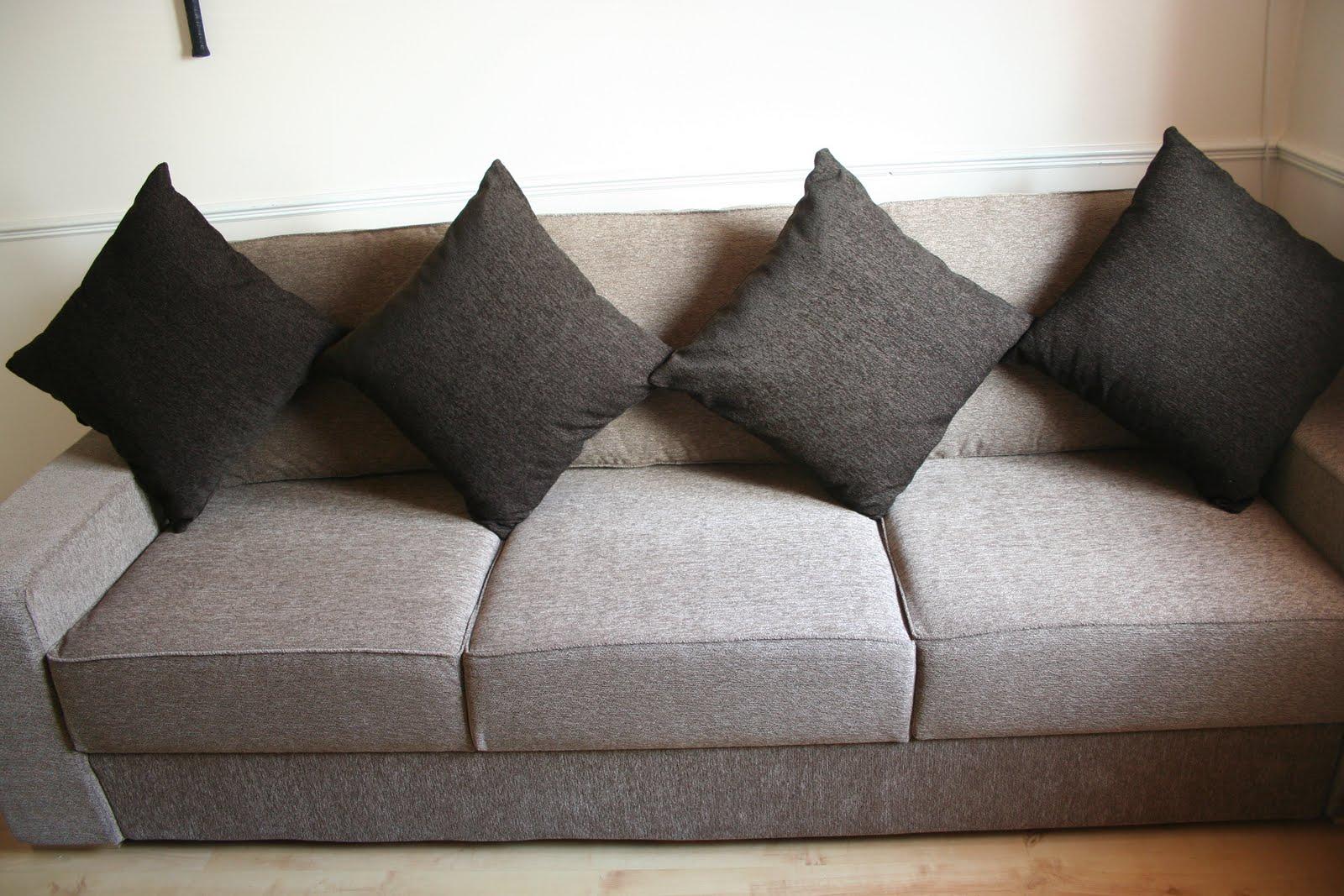 Sofa Cushion Support Reviews Tropical Print Slipcovers Modular Nabru Review