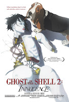 Hồn Ma Vô Tội 2 - Ghost In The Shell 2: Innocence