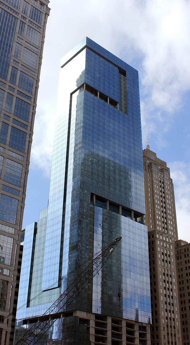 Architecturechicago Plus Abandoned Building To Luxury