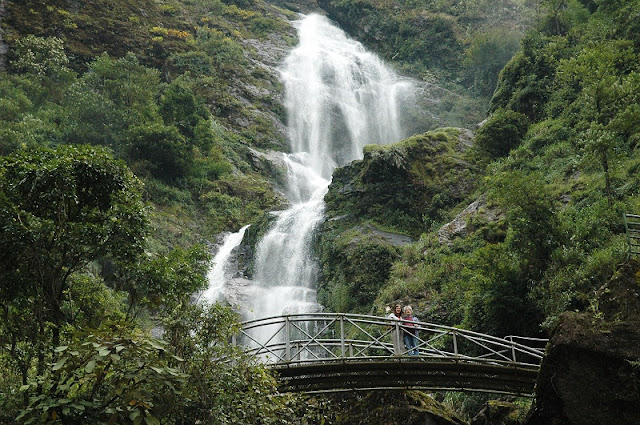 Top 4 famous waterfalls of Vietnam are tourists favorite 1