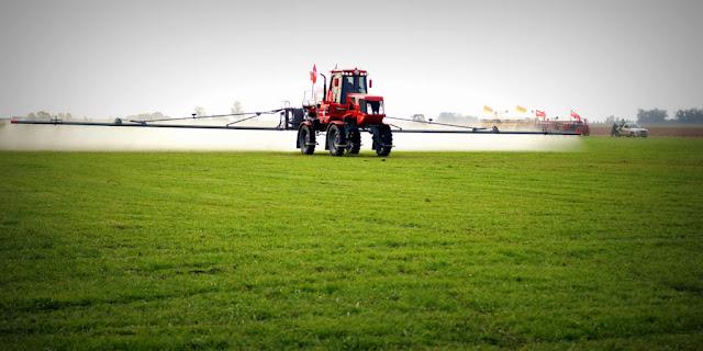 Durante 2016 aumentó un 46 por ciento el consumo de fertilizantes
