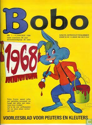 Sejarah Majalah Anak Anak Bobo