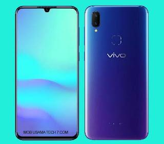 Vivo V11 price & specifications - Full details