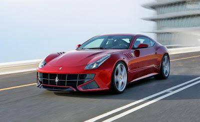 2019 Ferrari FF Coupe Intérieur, Prix et Date de Sortie