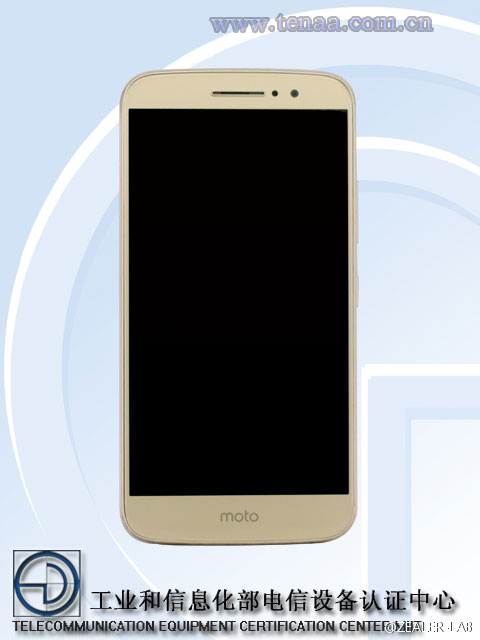 "5.5"" Moto M Plus Passes Through Tenna"