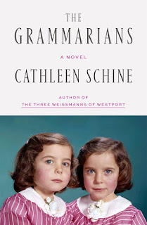 all about The Grammarians by Cathleen Schine