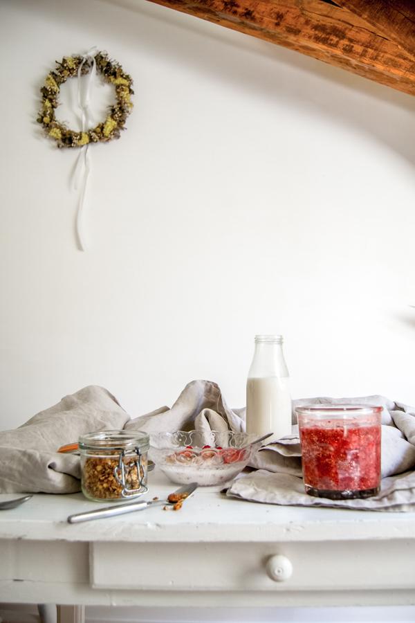 petit dejeuner healthy idees