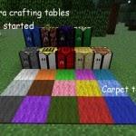 infiCraft Mod 1.4.7 Minecraft