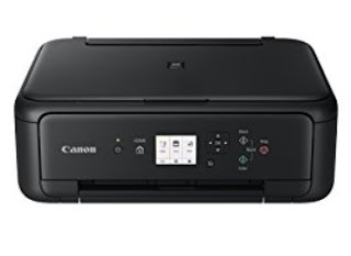 Canon PIXMA TS5140 Driver and Manual Download