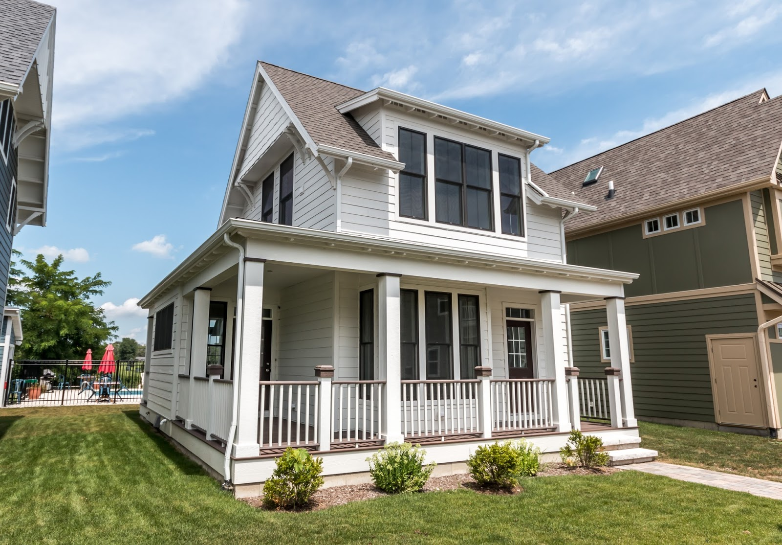 Tiny Home Designs: Touring Two Tiny Homes At Heritage Harbor