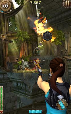 Lara Croft: Relic Run Apk Mod v1.9.94 (Mod Money)