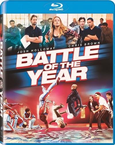 La Batalla del Año 1080p HD Latino Dual