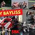 Troy Bayliss a Tolmezzo il 15 luglio