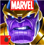 MARVEL Contest of Champions Apk Mod (Unlocked All)