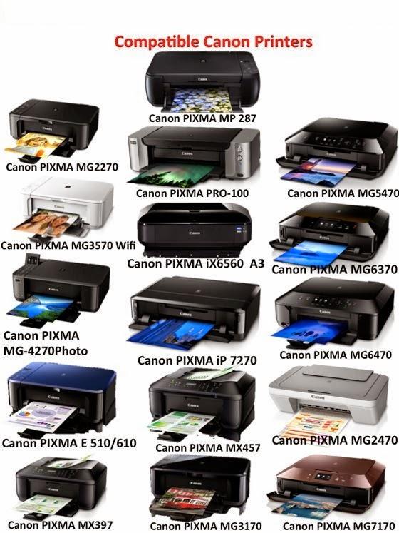 Driver Canon Ix6560 : driver, canon, ix6560, Download, Driver, Canon, Ix6560, Sedang