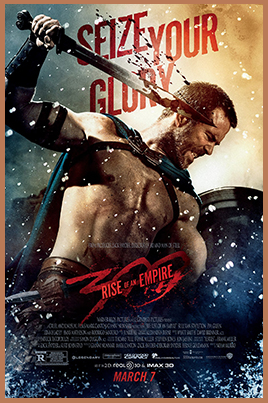 300: Rise of an Empire HD Full Movie Watch