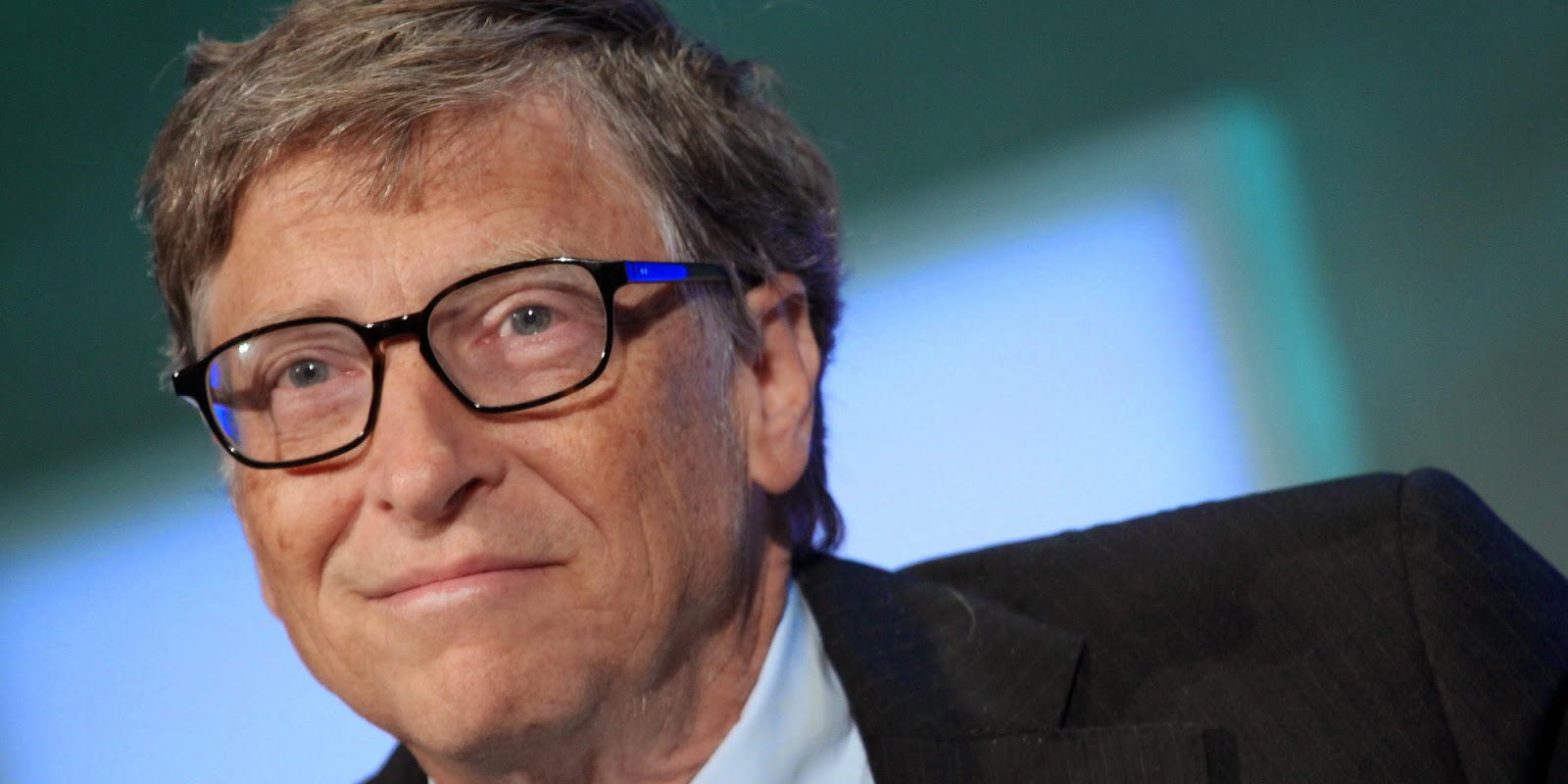 17 Inspirational Bill Gates Quotes