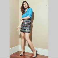 Kriti Sanon Latest Stills HeyAndhra
