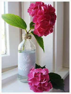 DIY Tutorial : Bloemenvaasje - Jalien Cozy Living