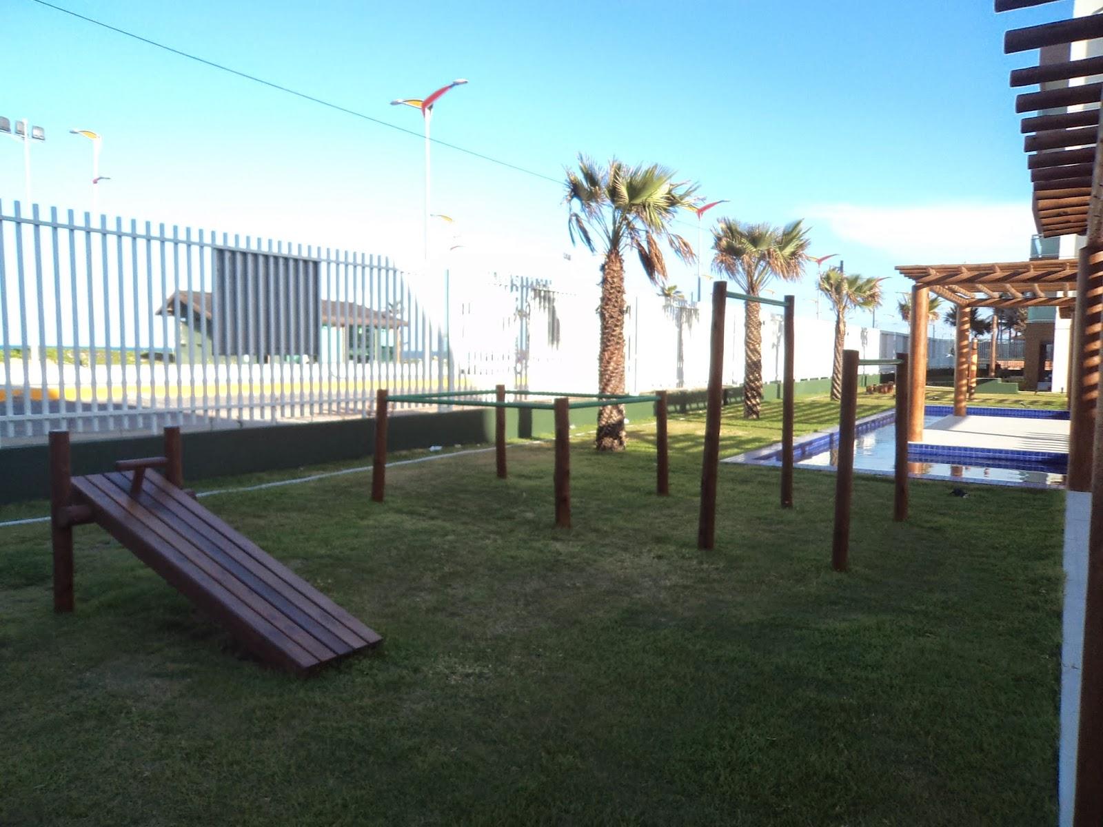 Aluguel por temporada em Fortaleza: APARTAMENTO NA PRAIA DO FUTURO  #0C8BBF 1600x1200 Banheiro Container Fortaleza