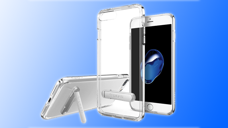 Transparent Case for iPhone 7 plus