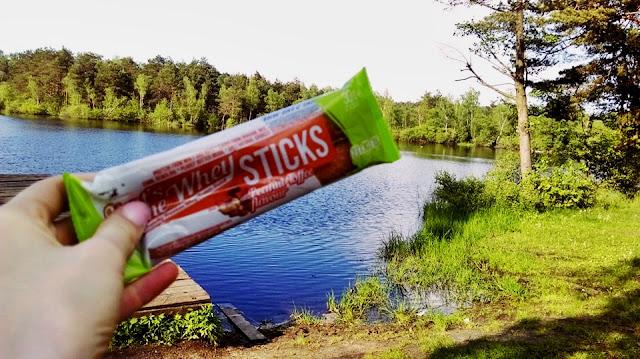 Sticks - TuKama Testuje #8