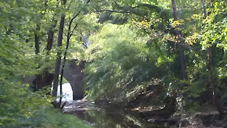 tributary of the Delaware River