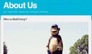 cara membuat laman about us yang baik