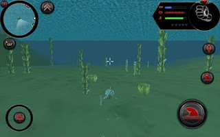 Robot Shark Apk - Free Download Android Game