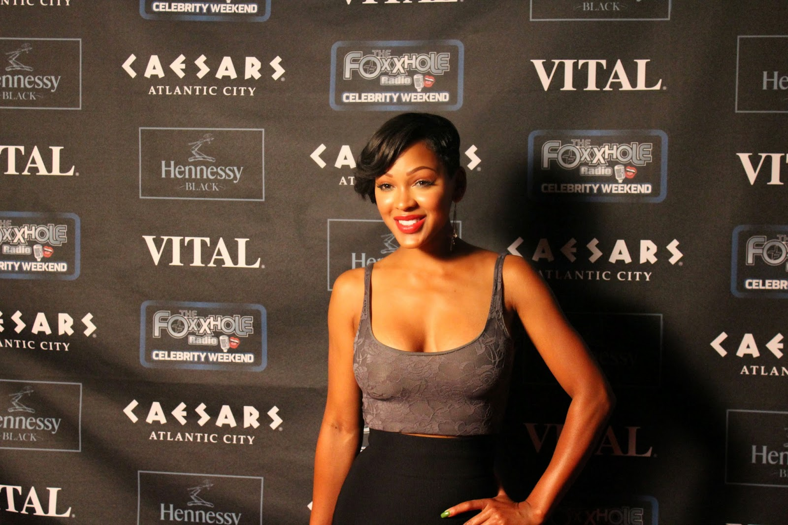 Meagan Good Naked Pictures