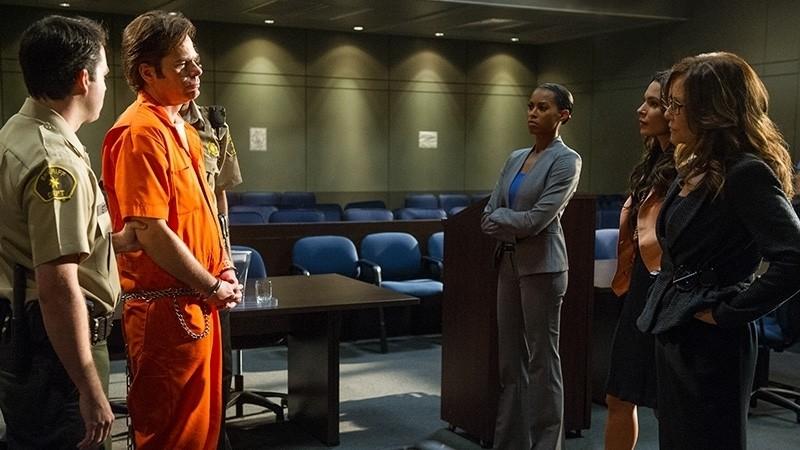 Major Crimes - Season 3 Episode 19: Special Master - Part 2