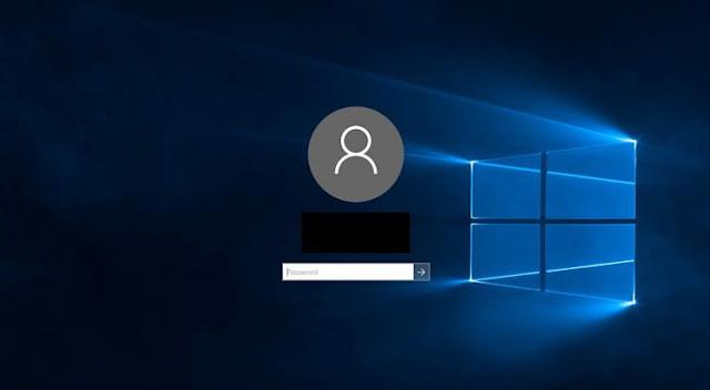Cara Mengganti Background Login Screen Pada Windows 10