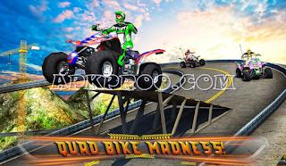 Download Game Extreme Stunt Quad Bike Racing Full Version Unlocked All