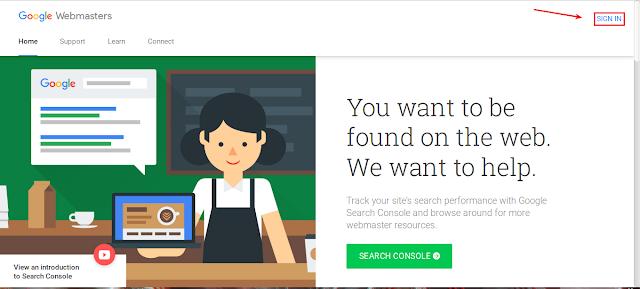 cara mengatur negara target di google webmaster