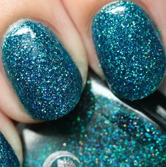 Celestial Cosmetics Don't Get Your Tinsel In a Tangle
