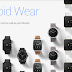 All about Android wearables