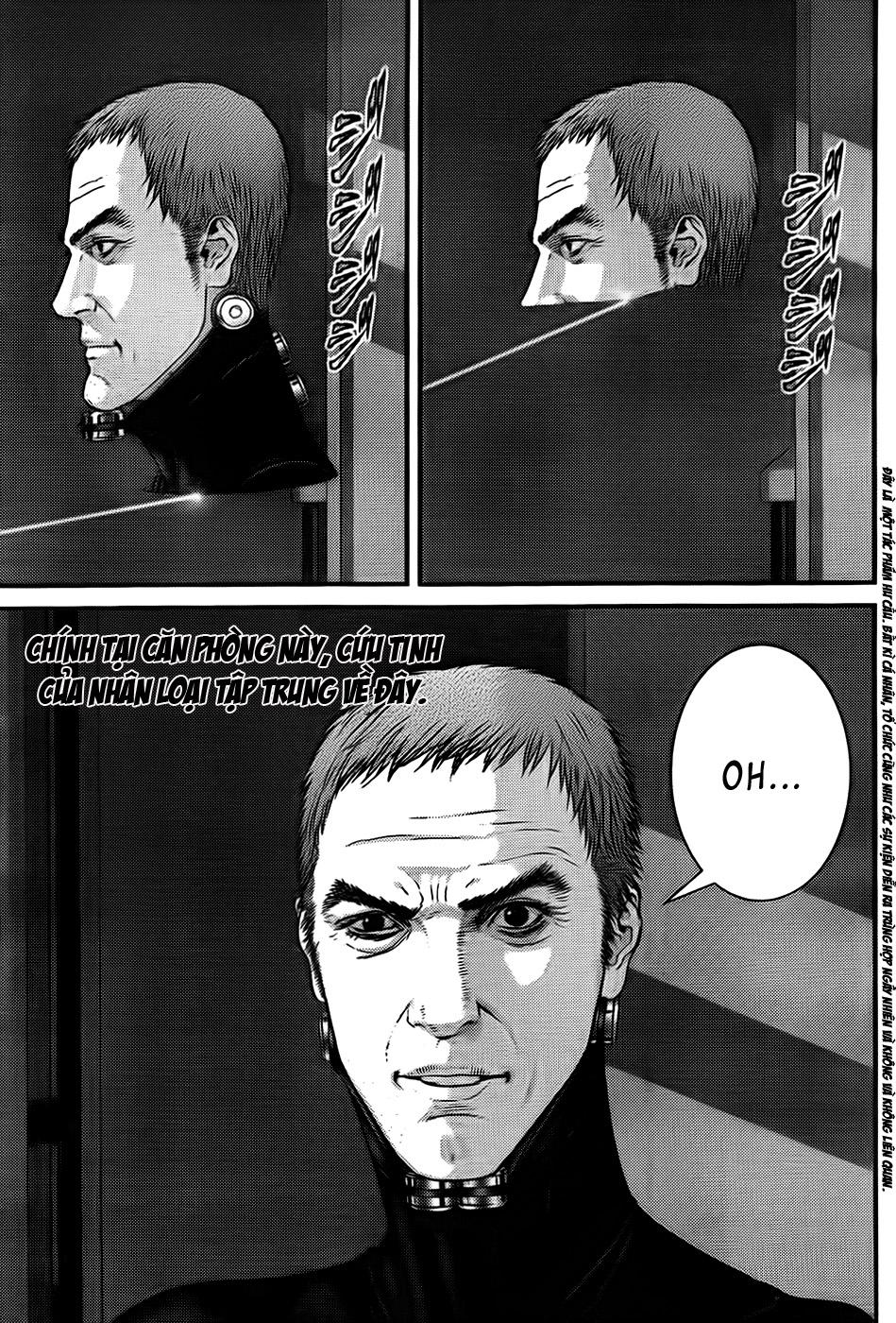 Gantz chap 332 trang 3