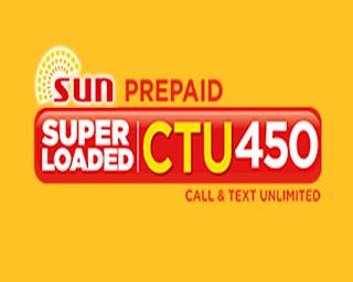 CTU450